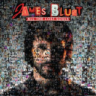 James Blunt-All The Lost Souls
