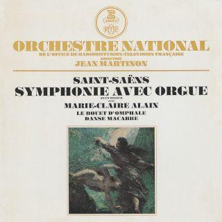 Jean Martinon And Marie-Claire Alain-Saint-Saens Symphony No. 3 Poulenc Organ Concerto.jpg