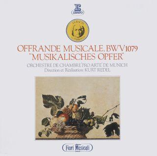 Kurt Redel-Bach Musikalisches Opfer, BWV1079.jpg