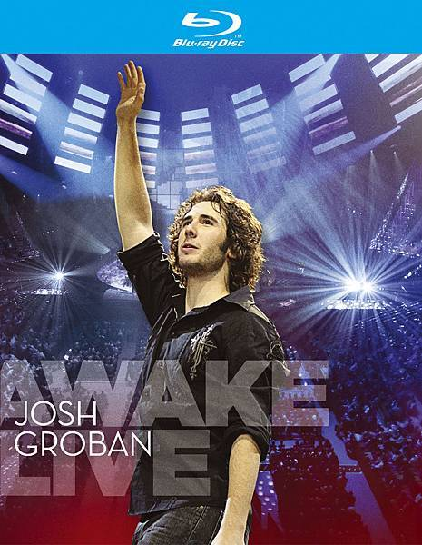 Josh Groban-Awake Live(Blue-Ray DVD).jpg