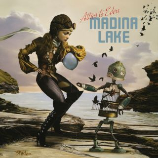 Madina Lake -Attics To Eden.jpg