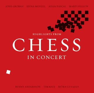 Chess In Concert Live From Royal Albert Hall-Highlights From Chess In Concert Live From Royal Albert Hall.jpg