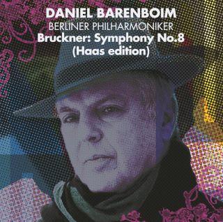 Daniel Barenboim & Berlin Philharmonic Orchestra-Bruckner Symphony No. 8.jpg