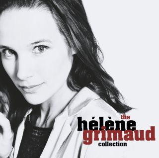 Helene Grimaud-Helene Grimaud The Collection.jpg