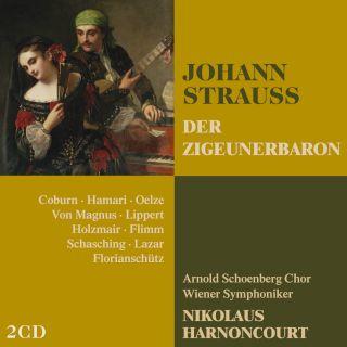 Nikolaus Harnoncourt-Strauss, Johann II Zigeunerbaron (2CD).jpg