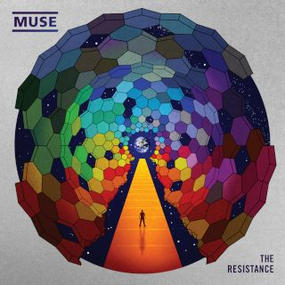 Muse - The Resistance (1CD)