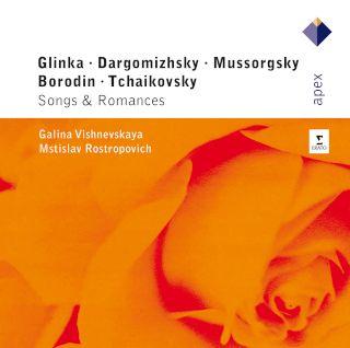 Galina Vishnevskaya & Mstislav Rostropovich-Russian Melodies & Romances(2CD).jpg