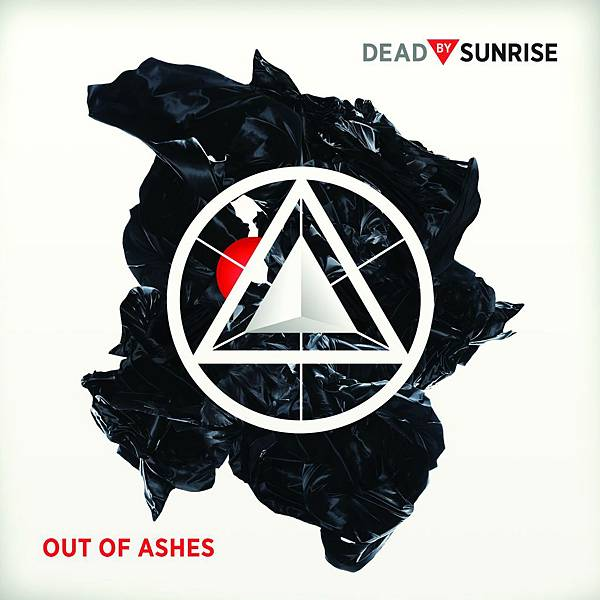 Dead By Sunrise-Out Of Ashes