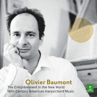 Olivier Baumont-The Enlightenment In The New World, American Harpsichord Music Of The 18TH Century.jpg