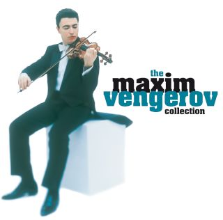 Maxim Vengerov-Maxim Vengerov-The Collection(2CD).jpg