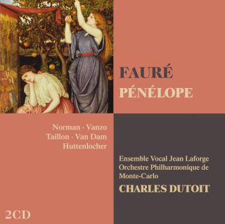 Charles Dutoit-Faure Penelope(2CD).jpg