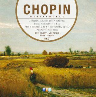 Chopin Masterworks-Chopin Masterworks I(5CD).jpg