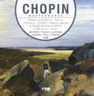 Chopin Masterworks-Chopin Masterworks II(5CD).jpg