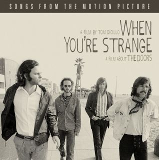 The Doors-When You're Strange(Songs From The Motion Picture).jpg