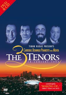 3 Tenors-The 3 Tenors In Concert 1994 - Video & Audio & Vision-The Making Of...(DVD+CD).jpg