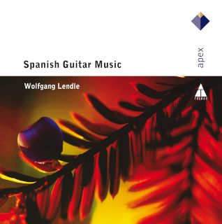 Wolfgang Lendle-Spanish Guitar Music.jpg
