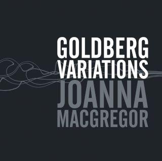 Joanna MacGregor-Bach, JS Goldberg Variations