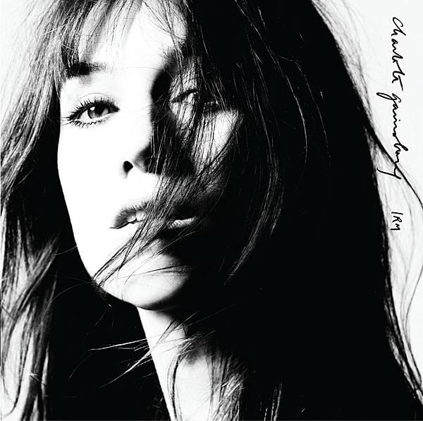 Charlotte Gainsbourg-IRM_專輯封面.jpg