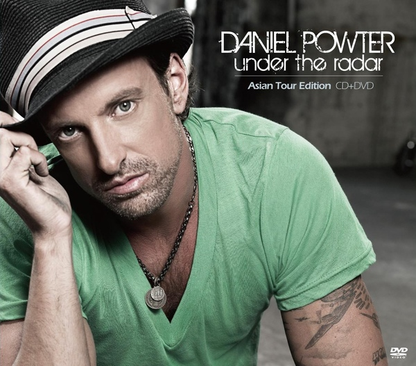 Daniel Powter-Under The Radar Asian Tour Edition.jpg