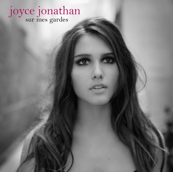 Joyce Jonathan-sur mes gardes_專輯封面.jpg