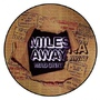 Madonna-Miles Away (彩膠單曲)