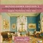 Mendelssohn Edition Vol. 5 Keyboard And Chamber Music(5CD).jpg