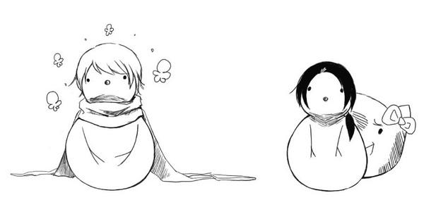 小雪人摳死鋪類1.JPG