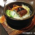 Korean BBQ Restaurant SSam