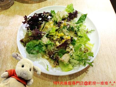 101肉燥飯專門店