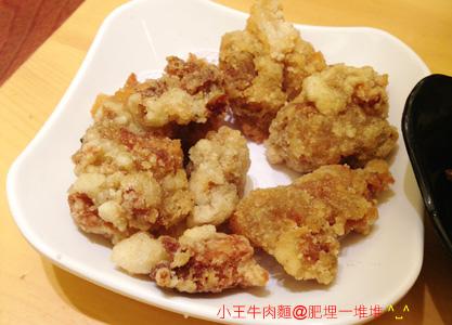 小王牛肉麵