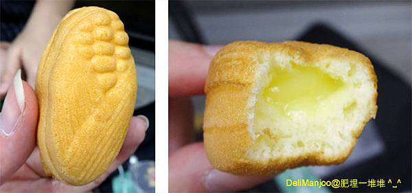 DeliManjoo小蛋糕