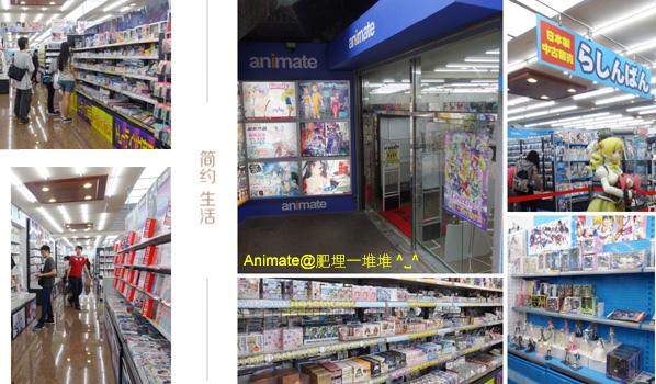 台北Animate