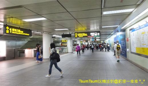 Tsum Tsum 玩轉派對