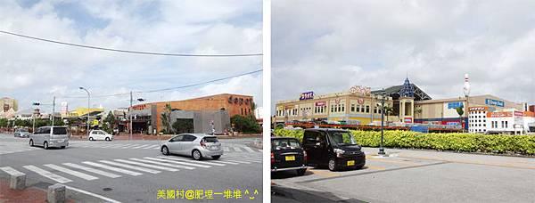 沖繩美國村