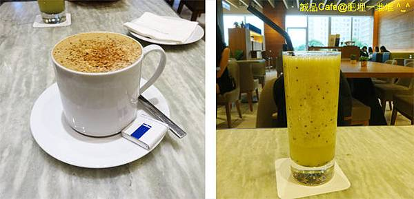 誠品cafe
