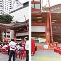 新加坡牛車水