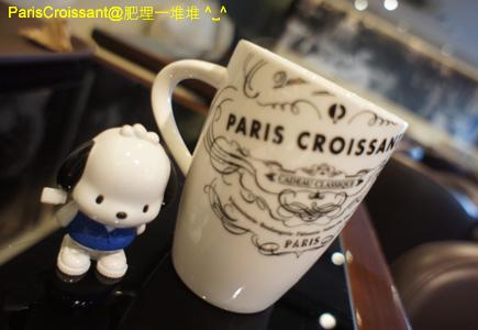 仁寺洞ParisCroissant