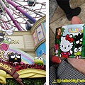 上海Hello Kitty Park