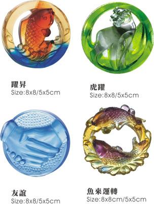 水晶種類2