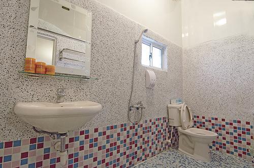 衛浴風水禁忌