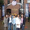 Beatles Story (Liverpool)