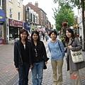 我、Anita、Eriko、Aki