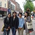 Miang、Jean、Eriko、Aki