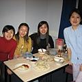 Eriko & Enya & 我 & Anita