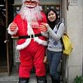 肥肥的聖誕老公公