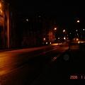 早上7點的 Nottingham