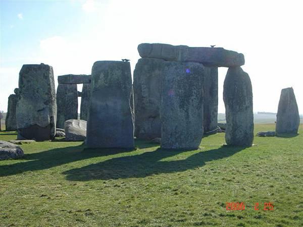 2006.02.25 Stonehenge 009