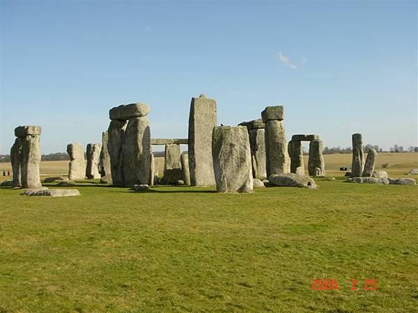 2006.02.25 Stonehenge 019