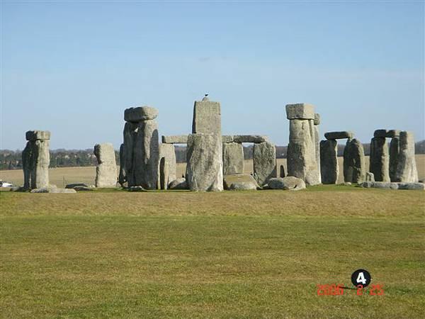 2006.02.25 Stonehenge 021