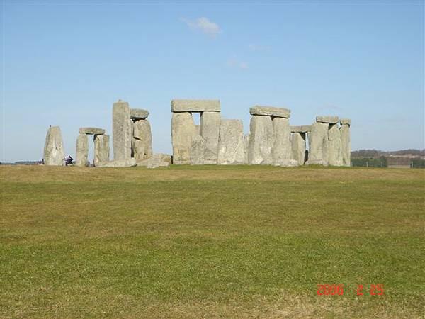 2006.02.25 Stonehenge 023